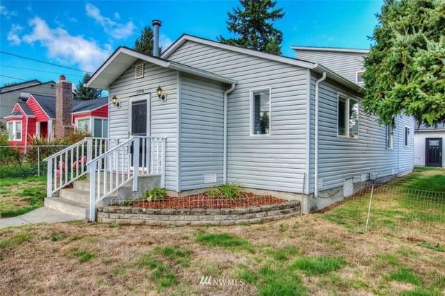 3108 SW Trenton Street, Seattle, WA 98126 (MLS #1848481) :: Reuben Bray Homes