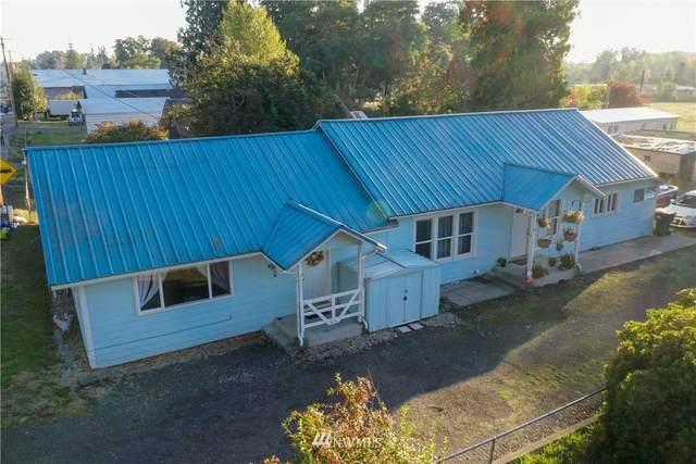 341 Carlisle Avenue, Onalaska, WA 98570 (#1848485) :: Neighborhood Real Estate Group