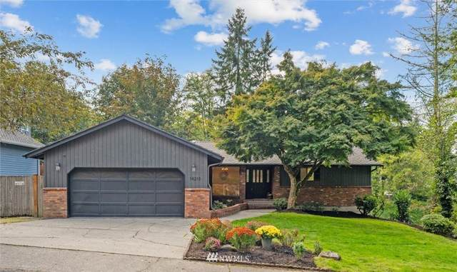 14213 SE 63rd Street, Bellevue, WA 98006 (#1848486) :: Icon Real Estate Group
