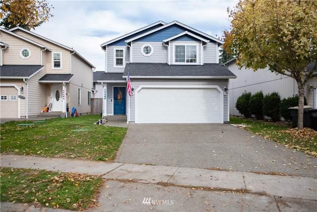 15426 94th Avenue SE, Yelm, WA 98597 (#1848501) :: McAuley Homes