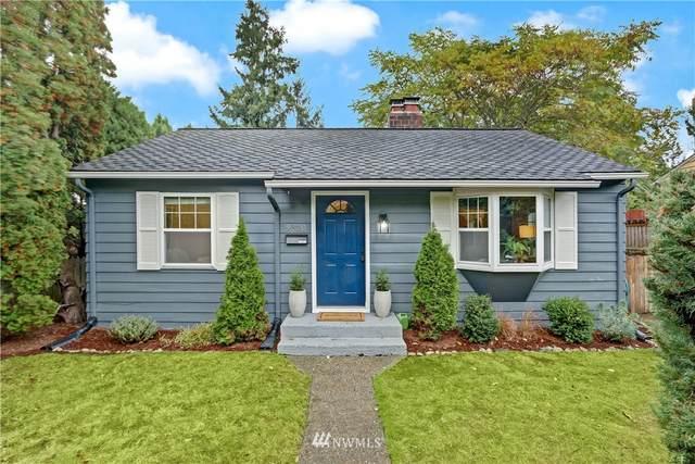9820 33rd Avenue SW, Seattle, WA 98126 (#1848505) :: Neighborhood Real Estate Group