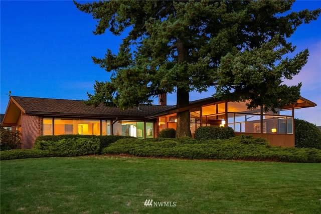 9608 Hilltop Road, Bellevue, WA 98004 (#1848514) :: Provost Team | Coldwell Banker Walla Walla