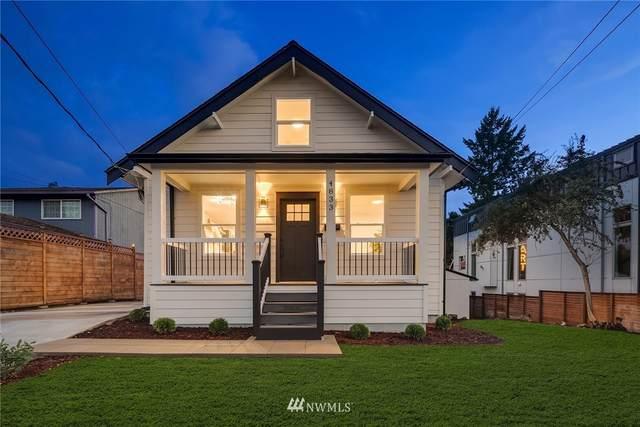 4833 S Lucile Street, Seattle, WA 98118 (#1848529) :: Neighborhood Real Estate Group