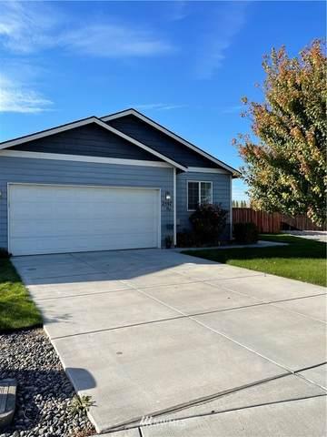 2597 Jason Loop, Richland, WA 99352 (#1848575) :: Icon Real Estate Group