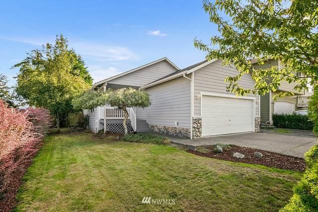 703 21st Place, Snohomish, WA 98290 (MLS #1848576) :: Reuben Bray Homes