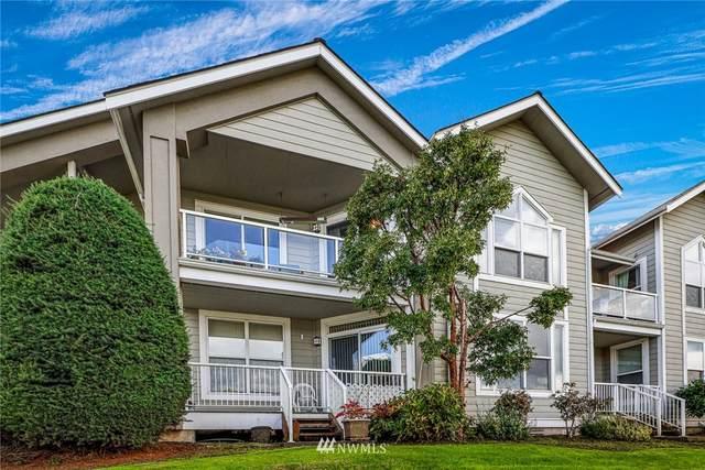 200 W Maberry Street #203, Lynden, WA 98264 (#1848593) :: Ben Kinney Real Estate Team