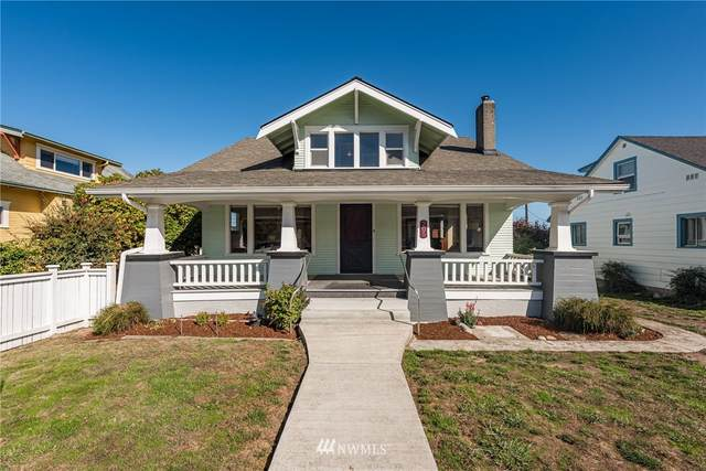 205 W 9th Street, Port Angeles, WA 98362 (#1848601) :: Keller Williams Western Realty