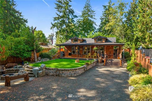 9917 Channel Drive NW, Olympia, WA 98502 (#1848613) :: Provost Team | Coldwell Banker Walla Walla
