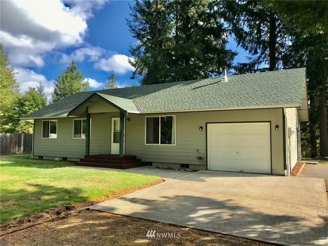 16644 Muskrat Drive SE, Rainier, WA 98576 (#1848624) :: Lucas Pinto Real Estate Group