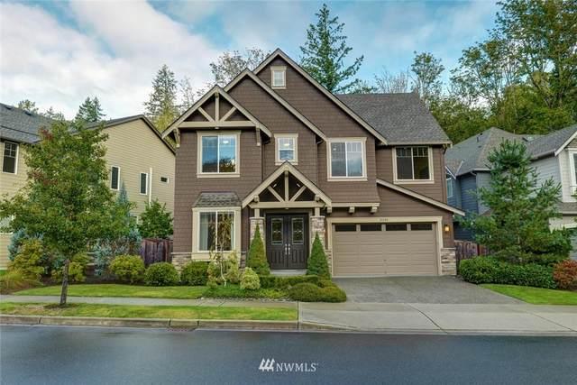 26686 SE 9th Way, Sammamish, WA 98075 (MLS #1848630) :: Reuben Bray Homes