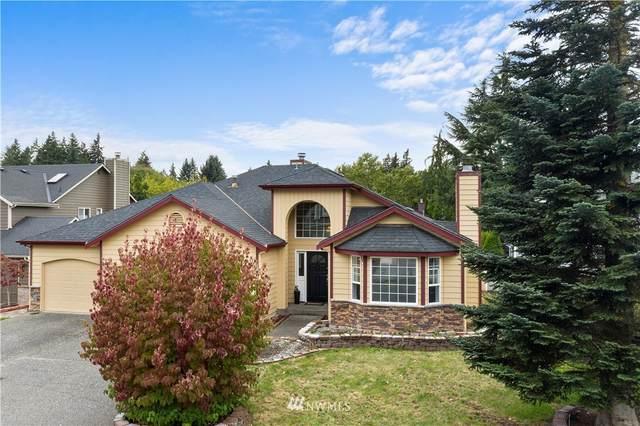 17418 53rd Place W, Lynnwood, WA 98037 (MLS #1848637) :: Reuben Bray Homes