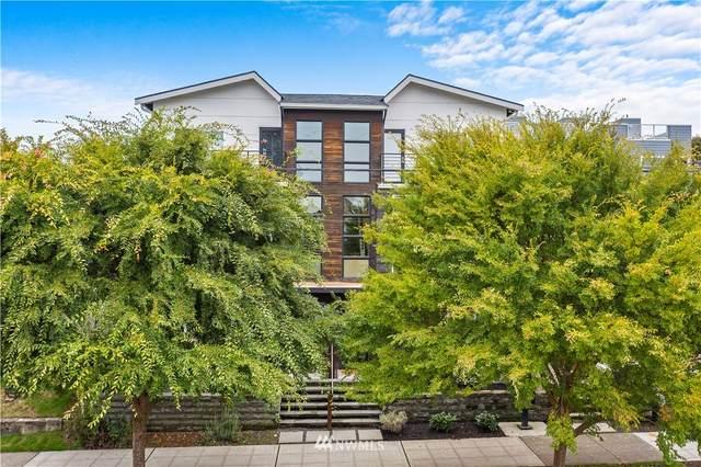 1758 A NW 60th Street, Seattle, WA 98107 (MLS #1848645) :: Reuben Bray Homes