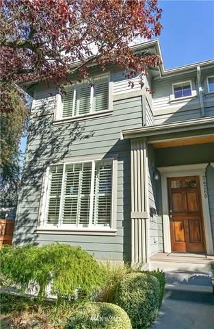 3426 34th Avenue W B, Seattle, WA 98199 (MLS #1848672) :: Reuben Bray Homes