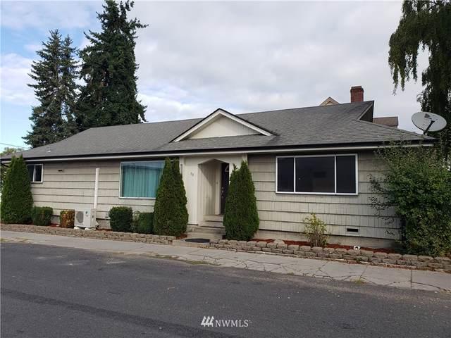 28 D Street SW, Castle Rock, WA 98611 (#1848679) :: McAuley Homes