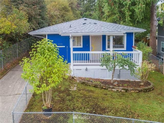 2036 E Harrison, Tacoma, WA 98404 (#1848693) :: Pacific Partners @ Greene Realty