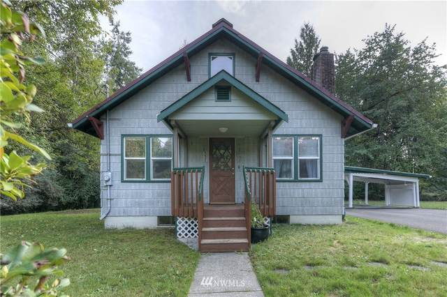 337 E Beck Street, McCleary, WA 98557 (#1848704) :: Lucas Pinto Real Estate Group