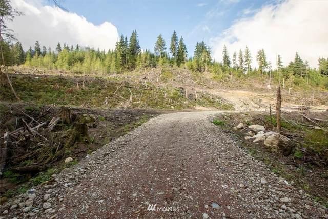0 xxx Mountain Loop Highway, Granite Falls, WA 98252 (#1848722) :: Neighborhood Real Estate Group