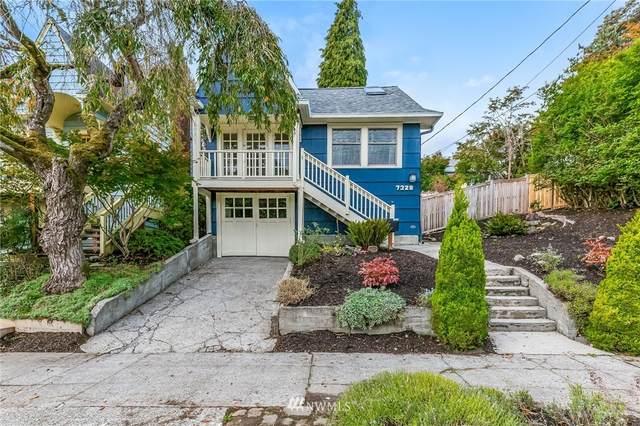 7329 20th Avenue NE, Seattle, WA 98115 (#1848737) :: McAuley Homes