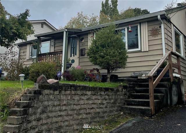 1659 S 58th Street, Tacoma, WA 98408 (#1848739) :: Pacific Partners @ Greene Realty