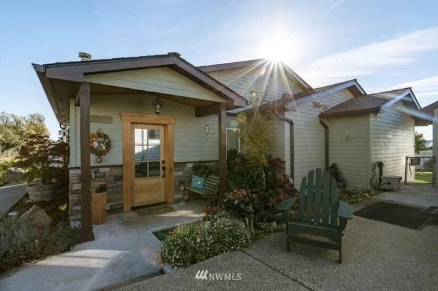 1447 E Whidbey Avenue, Oak Harbor, WA 98277 (#1848784) :: Provost Team | Coldwell Banker Walla Walla