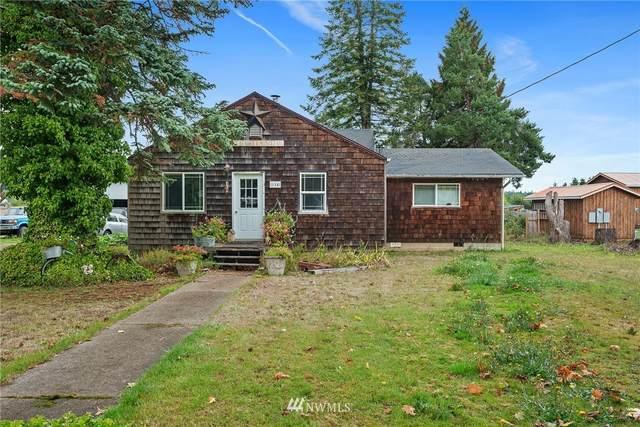 194 Stevens Road, Chehalis, WA 98532 (MLS #1848786) :: Reuben Bray Homes