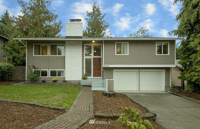 13064 SE 161st Street, Renton, WA 98058 (#1848792) :: Icon Real Estate Group