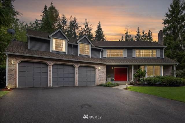 18613 NE 201st Drive, Woodinville, WA 98077 (MLS #1848798) :: Reuben Bray Homes