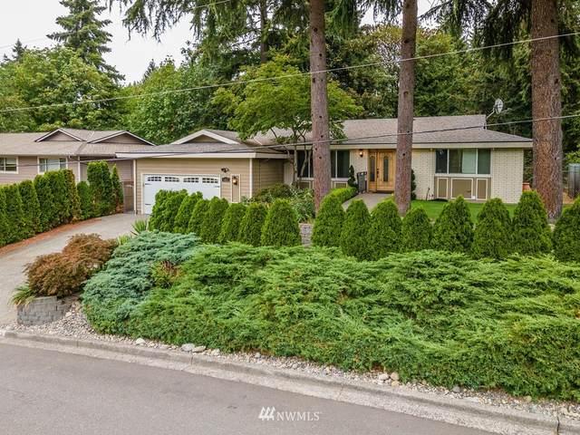 6012 129th Avenue SE, Bellevue, WA 98006 (#1848800) :: Provost Team | Coldwell Banker Walla Walla