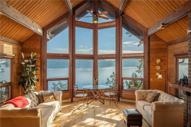 724 Shoreland Drive, Lopez Island, WA 98261 (MLS #1848817) :: Reuben Bray Homes
