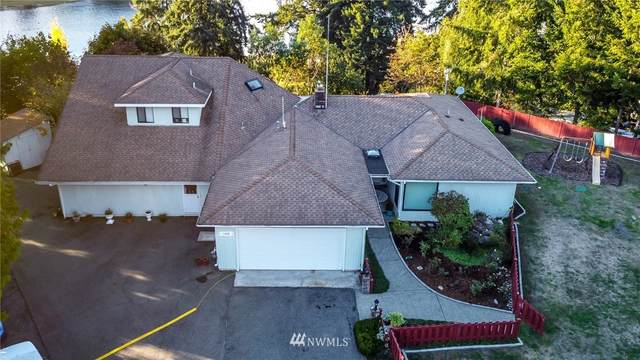 1426 NW Crows Nest Lane, Bremerton, WA 98312 (#1848819) :: Lucas Pinto Real Estate Group