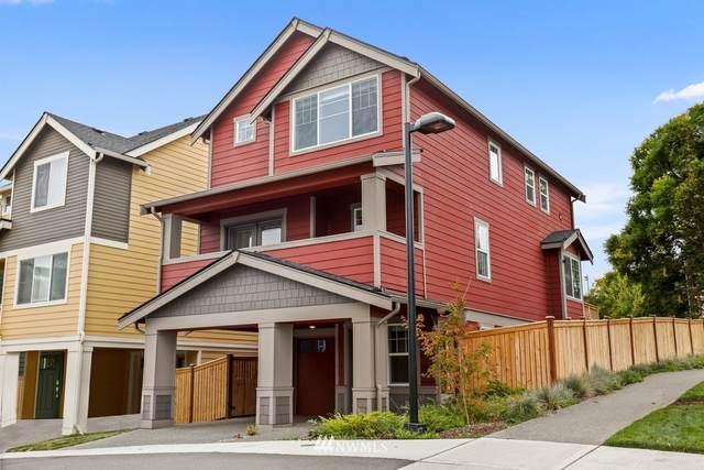 6732 34th Avenue SW, Seattle, WA 98126 (#1848820) :: Franklin Home Team