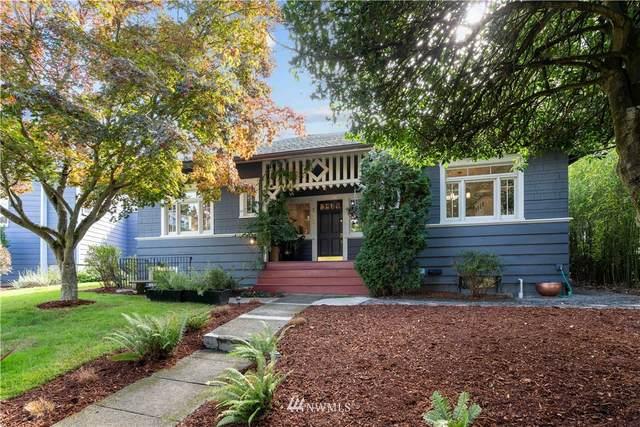 3111 E Ward Street, Seattle, WA 98112 (MLS #1848843) :: Reuben Bray Homes