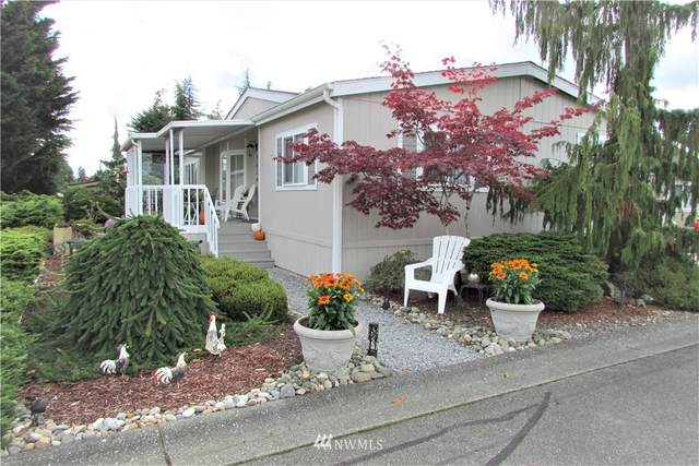 1427 100th Street SW #139, Everett, WA 98204 (#1848846) :: Icon Real Estate Group