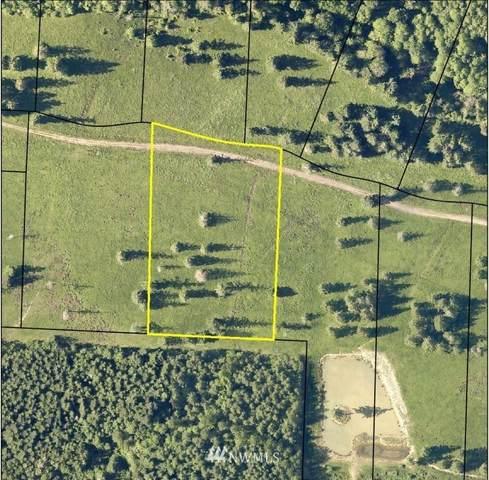 0 Lot O Birchfield Commons, Onalaska, WA 98570 (#1848848) :: Neighborhood Real Estate Group