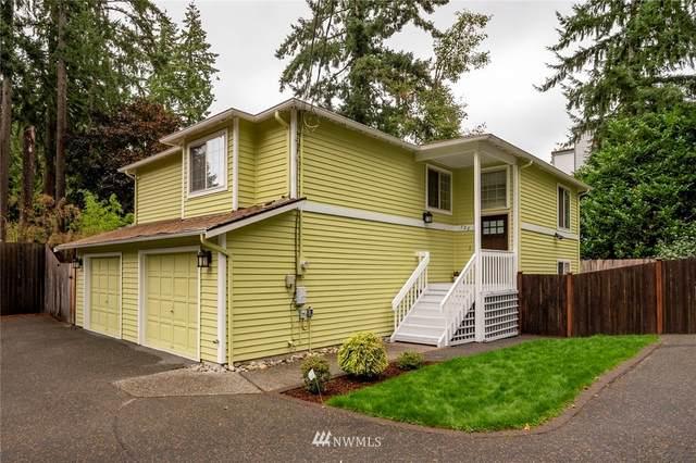 722 N 137th Street, Seattle, WA 98133 (#1848863) :: NW Homeseekers
