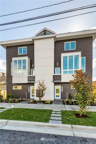 511 S Sullivan Street, Seattle, WA 98108 (#1848878) :: Icon Real Estate Group
