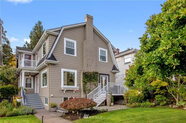 505 Boston Street, Seattle, WA 98109 (#1848883) :: Neighborhood Real Estate Group