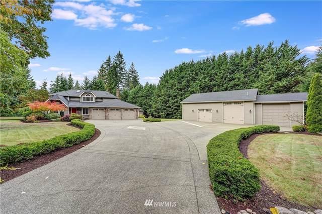 21851 NE 97th Place, Redmond, WA 98053 (#1848898) :: Lucas Pinto Real Estate Group