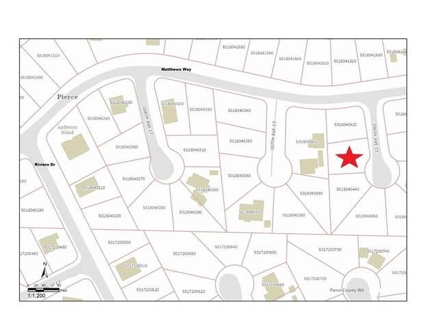 10308 106th Avenue Ct, Anderson Island, WA 98303 (#1848909) :: Neighborhood Real Estate Group