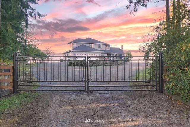 10415 430th Street E, Eatonville, WA 98328 (MLS #1848982) :: Reuben Bray Homes