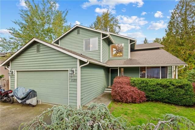 1525 114th Avenue SE, Lake Stevens, WA 98258 (MLS #1848994) :: Reuben Bray Homes