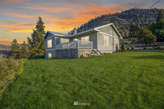 104 Mirage Lane, Chelan, WA 98816 (MLS #1849008) :: Nick McLean Real Estate Group