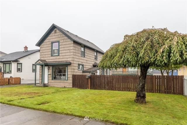 2411 Pine Street, Everett, WA 98201 (#1849010) :: McAuley Homes