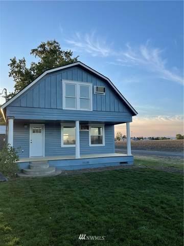 525 N Chestnut, Toppenish, WA 98948 (MLS #1849022) :: Reuben Bray Homes