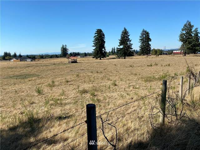 1740 Goddard Road, Tenino, WA 98589 (MLS #1849026) :: Reuben Bray Homes