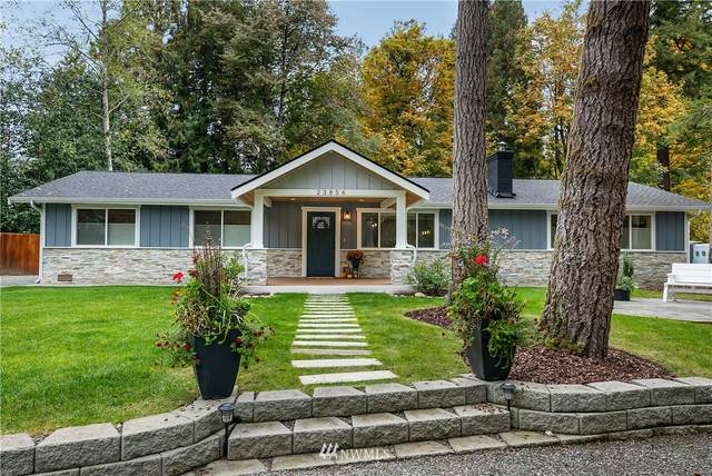 23856 SE 162nd Street, Issaquah, WA 98027 (#1849036) :: Ben Kinney Real Estate Team