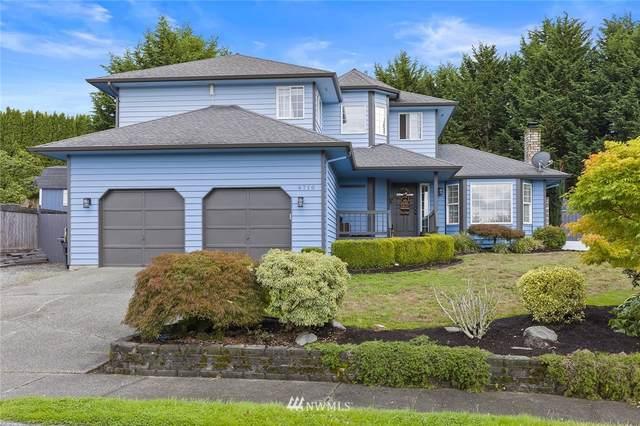 6710 69th Drive NE, Marysville, WA 98270 (#1849053) :: Tribeca NW Real Estate