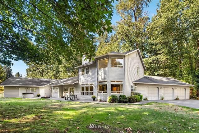 16425 SE Jones Road, Renton, WA 98058 (#1849061) :: NW Homeseekers