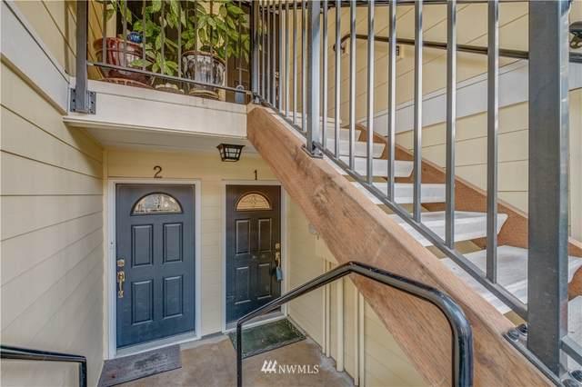 14755 NE 50th Street K1, Bellevue, WA 98007 (#1849083) :: Icon Real Estate Group