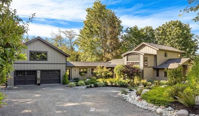 10612 NE Valley Road, Bainbridge Island, WA 98110 (MLS #1849091) :: Reuben Bray Homes